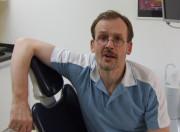 Dr. Hans-Werner Fromme MSc. MSc. MSc.